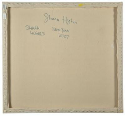 Shara Hughes (b. 1981)