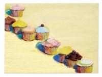 Nine Cupcakes