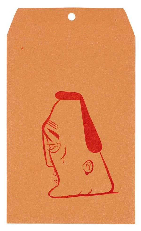 BARRY MCGEE (B. 1966)