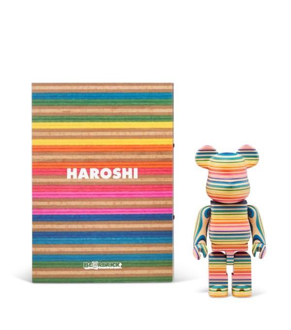 HAROSHI X KARIMOKU (B. 1978)