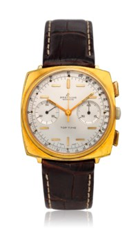 "BREITLING, ""TOP TIME"", REF 200"