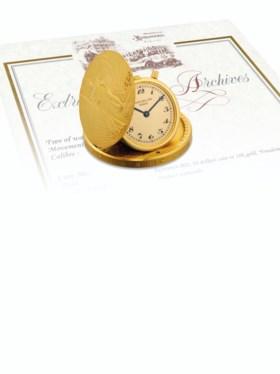 PATEK PHILIPPE, TWENTY DOLLAR LIBERTY GOLD COIN WATCH, REF 8