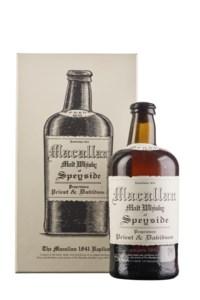 Macallan 1841 Replic