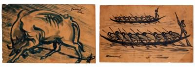 ZAINUL ABEDIN (1914-1976)