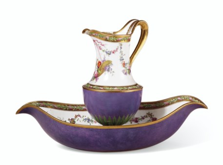Gros Pot De Fleur En Pierre sèvres porcelain — everything you need to know | christie's