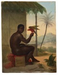 Brazilian slave