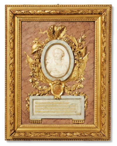 FRENCH, LATE 18TH CENTURY
