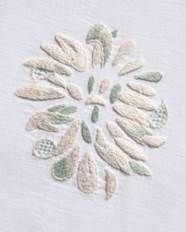 A GROUP OF PORTHAULT LINEN AND