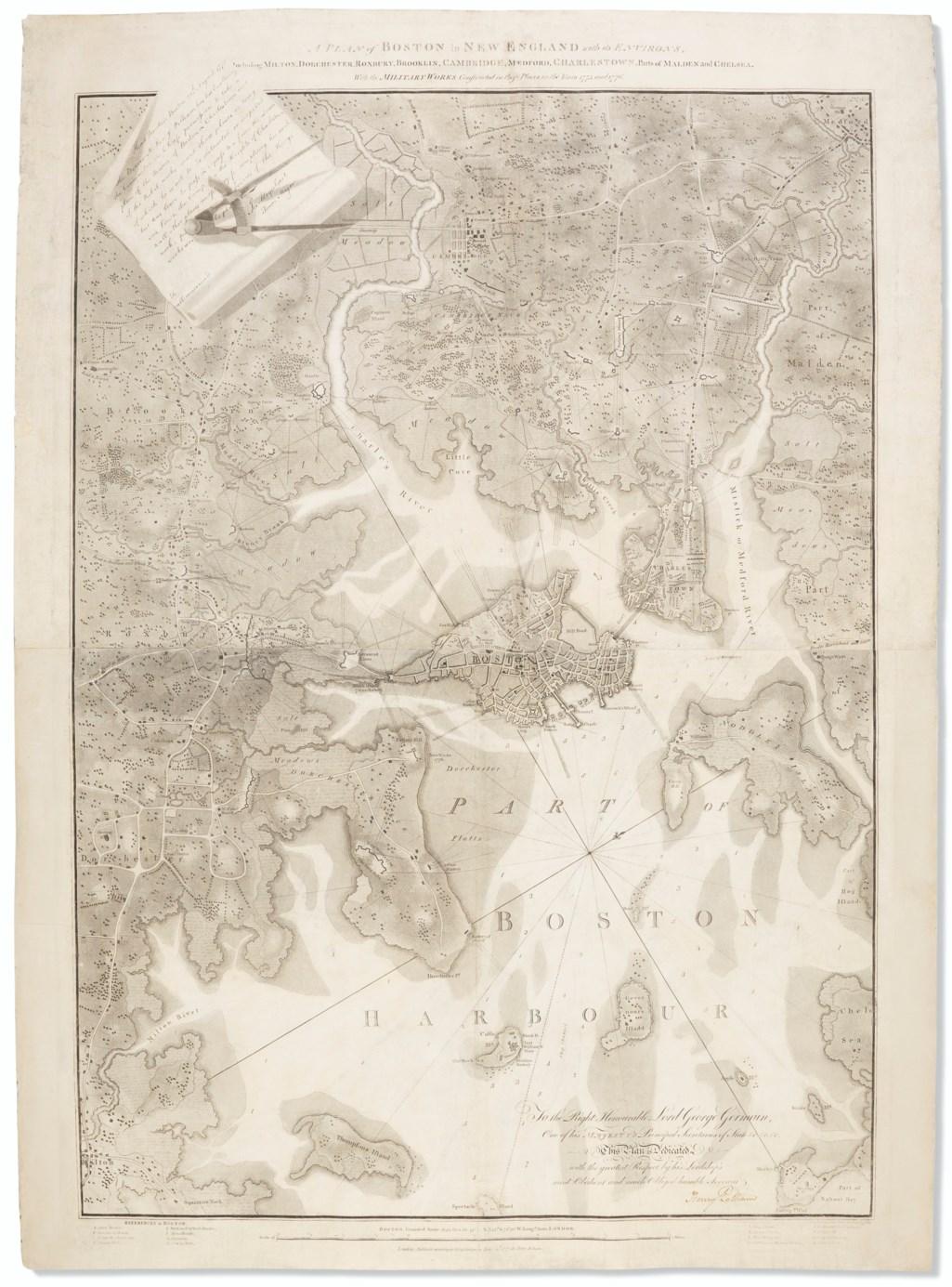 Boston under Siege
