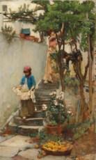 John William Waterhouse, R.A.