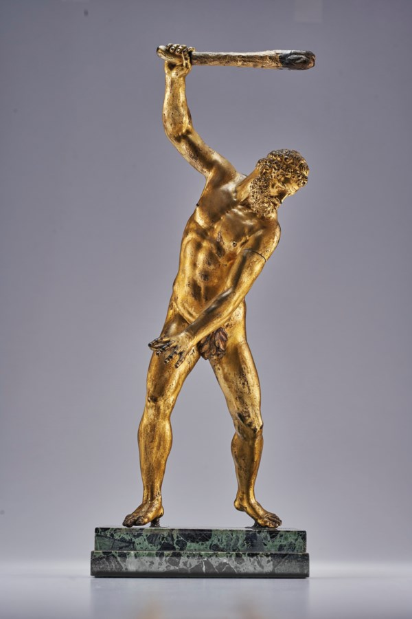 ITALIAN, AFTER GIAMBOLOGNA, 17TH CENTURY