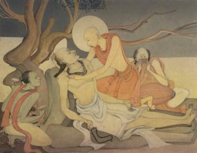 KSHITINDRANATH MAZUMDAR (1891-
