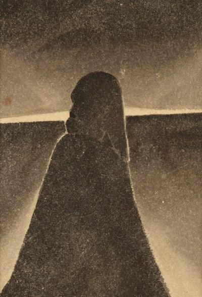 GAGANENDRANATH TAGORE (1867-19