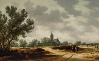 Pieter de Neyn (Leiden 1597-16