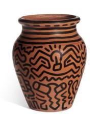 Keith Haring (1958–1990)