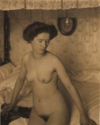 CLARENCE HUDSON WHITE (1871–19