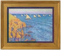 Barques de pêche–Méditerranée