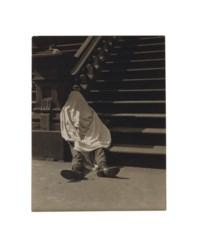 BERENICE ABBOTT (1898–1991)