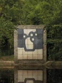 Mural G-336