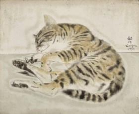 Léonard Tsuguharu Foujita (1886-1968)