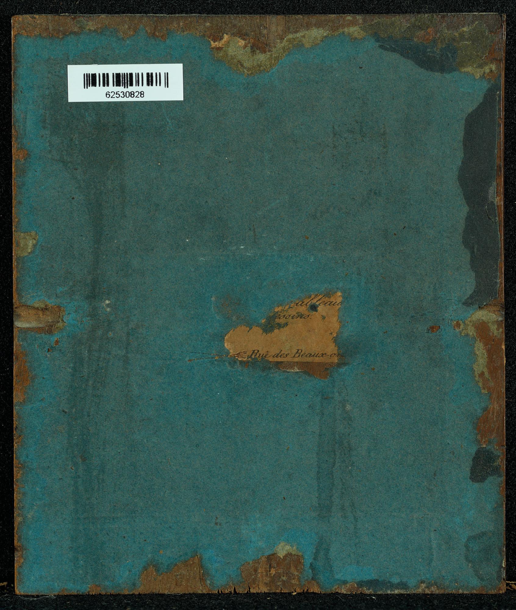 CORNEILLE DE LA HAYE DIT CORNEILLE DE LYON (LA HAYE 1500/1510-1575 LYON)