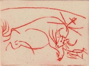 PICASSO, Pablo (1881-1973) --