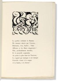 VERA, Paul (1882-1957) -- V