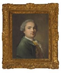 Portrait de François-Philippe Brochier