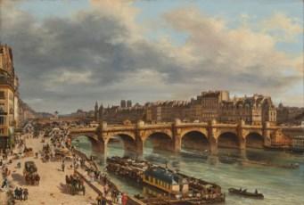 GIUSEPPE CANELLA (VÉRONE 1788-