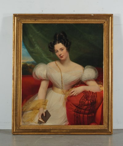 CLAUDE-MARIE DUBUFE (PARIS 179
