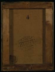 ÉCOLE FRANÇAISE VERS 1900