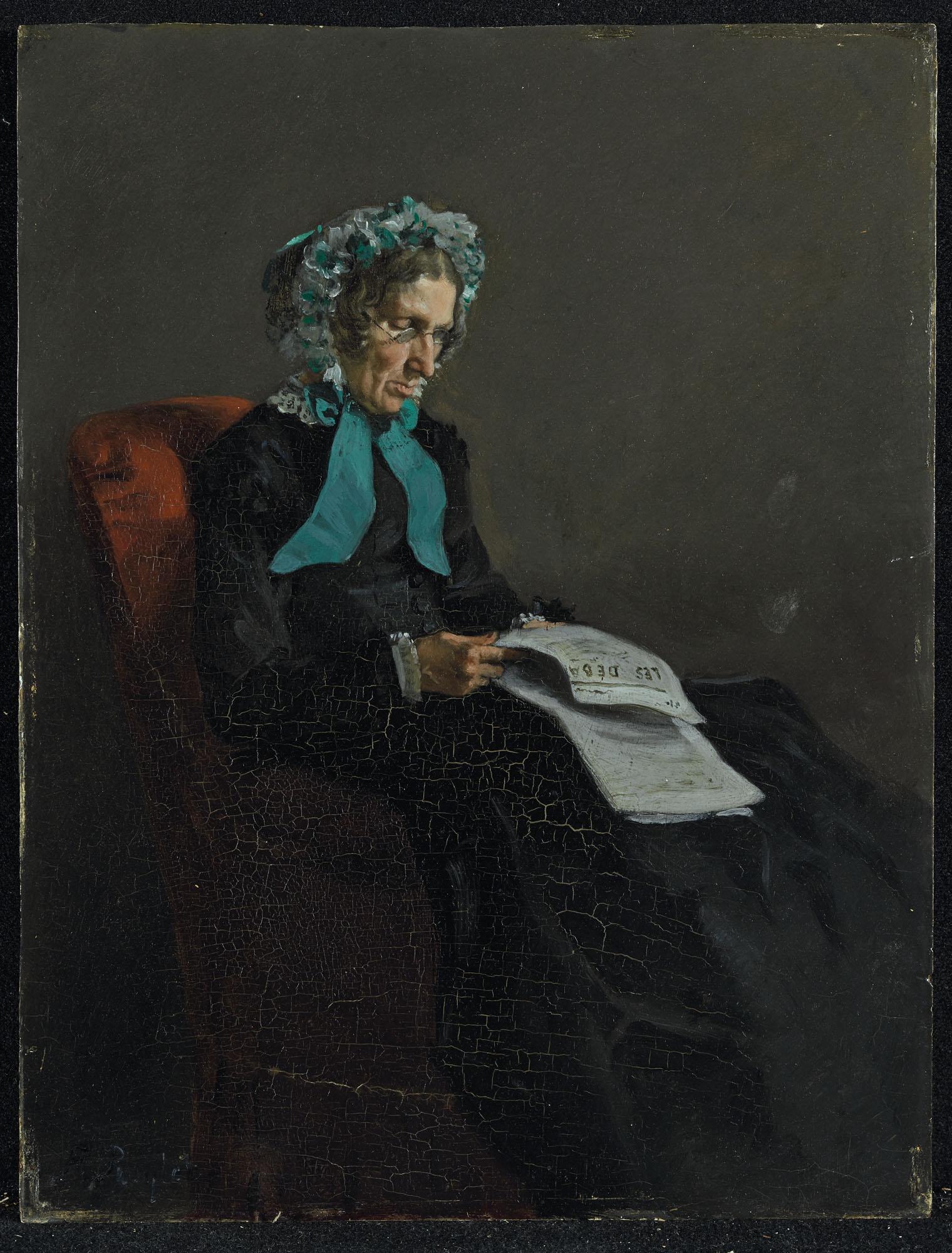 FERDINAND VICTOR LÉON ROYBET (UZÈS 1840-1920 PARIS)