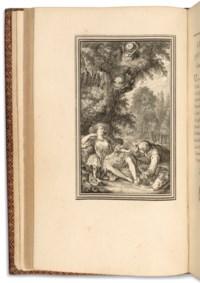 LA FONTAINE, Jean de (1621-