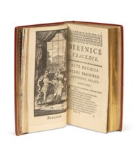 RACINE, Jean (1639-1699). Œuvres. Paris : Pierre Trabouillet, 1680.