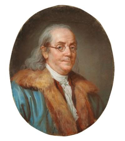 JOSEPH DUCREUX (NANCY 1735-180