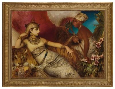 HENRICH FAUST (REINSDORF 1843-