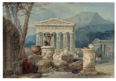 THOMAS SCANDRETT (1797-1870)