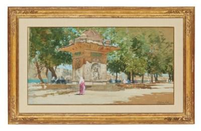 FRANCIS HOPKINSON SMITH (BALTI