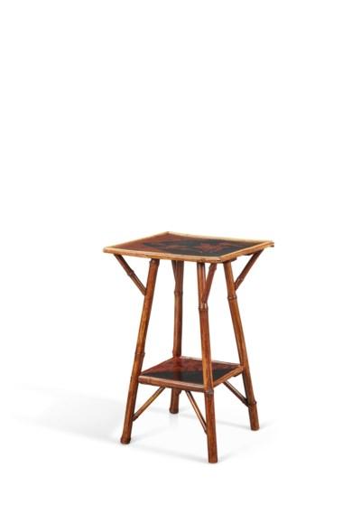 TABLE DE JARDIN D'HIVER
