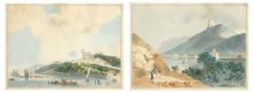 ATTRIBUTED TO NICOLAS-ANTOINE TAUNAY (PARIS 1755-1830)
