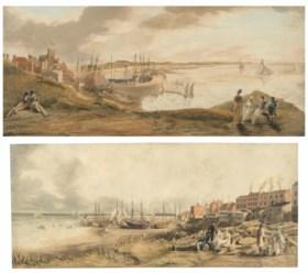 JOHN RUBENS SMITH (LONDON 1775-1849 NEW YORK)