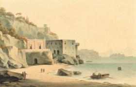 JOHN 'WARWICK' SMITH, O.W.S. (CUMBERLAND 1749-1831 LONDON)