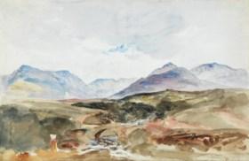 PETER DE WINT, O.W.S. (STONE, STAFFORDSHIRE 1784-1849 LONDON