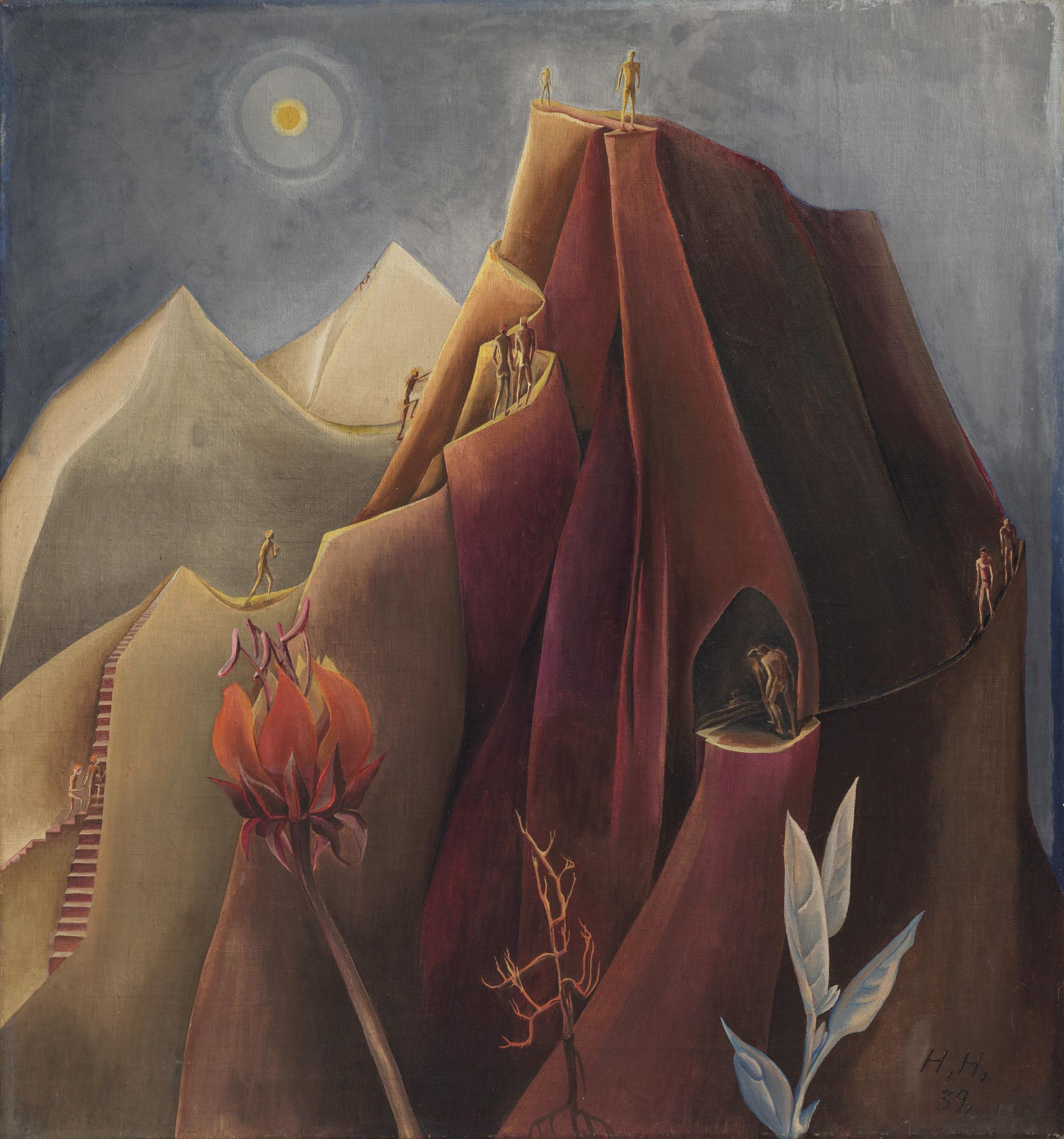 HANNAH HÖCH (1889-1978)
