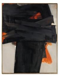 Peinture 202 x 159 cm, 3 juillet 1965