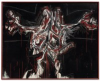 Crucifixion Rouge (Red Crucifixion)