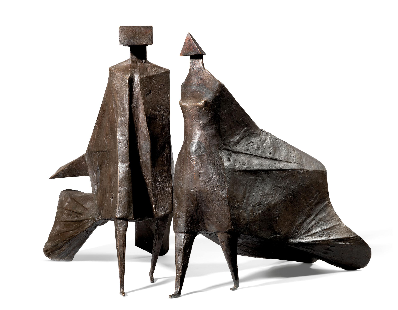 LYNN CHADWICK, R.A. (1914-2003)