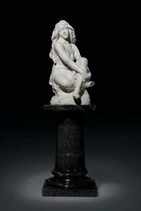 Antonio Frilli (Italian, fl. Late 19th Century)