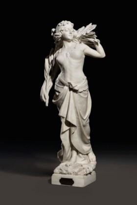 ILDEBRANDO BASTIANI (ITALIAN, B. 1867)