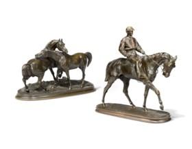 PIERRE JULES MÊNE (FRENCH, 1810-1879)